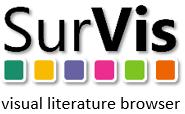 SurVis Logo