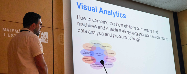 Visual Analysis Insights at EuroVA in Barcelona