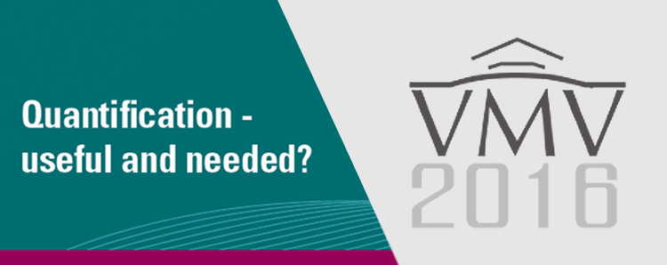Conference Report from VMV 2016